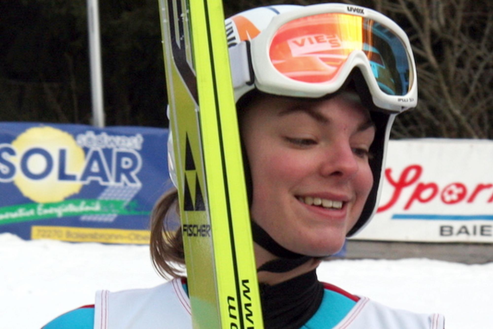 Magdalena Schnurr fotJeses2 - NIEMCY (byłe skoczkinie)