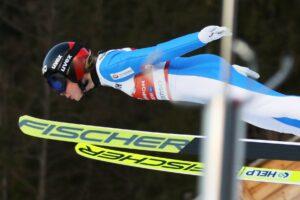 MŚ Oberstdorf: Lundby liderką na półmetku, Twardosz w serii finałowej