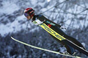 Naoki Nakamura Planica2020 fotboboOC 300x200 - PŚ Planica: R. Kobayashi wygrywa kwalifikacje, pięciu Polaków z awansem