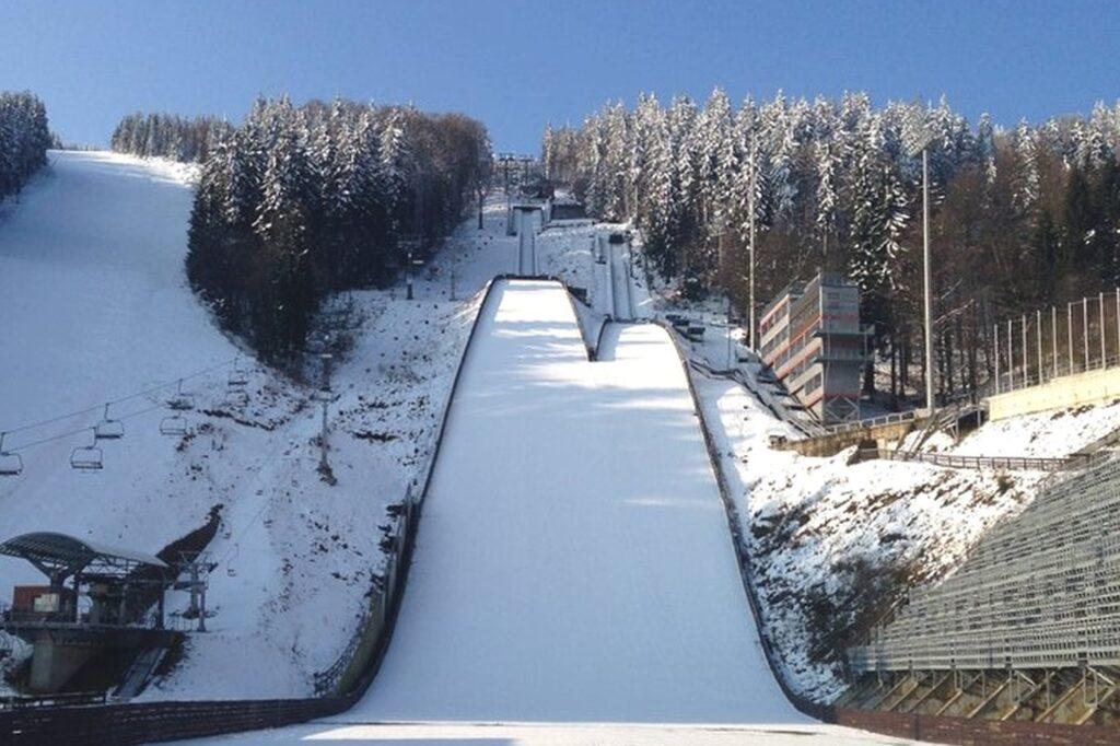 Liberec musi zapłacić miliony za nieprawidłowości finansowe na Mistrzostwach Świata w 2009 roku