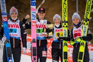 Dyskryminacja skoczkiń? Ile zarabiają kobiety w skokach narciarskich?