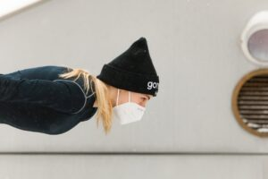 """Spela Rogelj NiznyTagil2021 fotEvgeniyVotintsev 300x200 - Norweskie rozczarowanie brakiem lotów kobiet. Pertile: """"Trzeba poczekać do kolejnego sezonu"""""""