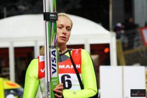 Tara Geraghty Moats fotJuliaPiatkowska 300x200 - Tara Geraghty-Moats - skoczkini i biathlonistka, zawodniczka wyjątkowa (wywiad)