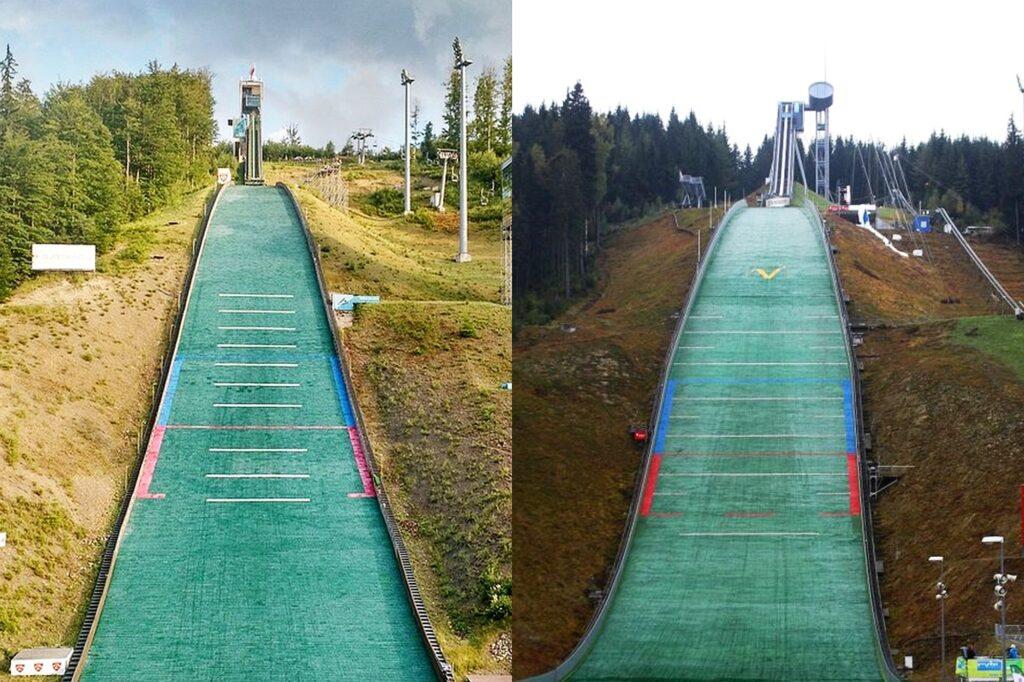 Od Wisły do Klingenthal, czyli jak będzie wyglądać planowane Letnie Grand Prix 2021