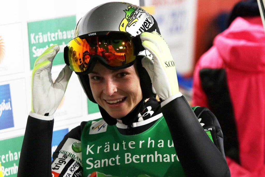 Ostatnie wyzwanie Špeli Rogelj? Słowenka celuje w olimpijski medal
