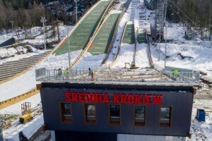Wokół Skoczni #100: Ciekawostki Stocha, Polki w Słowenii, Kraft z dziećmi