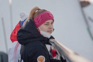 Mariia Iakovleva Czajkowski2021 fotLOC 300x200 - FIS Cup Otepää: Przed nami niedzielne konkursy kobiet i mężczyzn. Jak spiszą się Polacy? [LIVE]