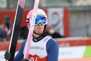 Read more about the article Sportowe wypalenie i tajemniczy koniec kariery Štursy. To kolejne rozstanie ze skokami w Czechach