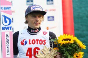 Read more about the article Połączenie doświadczenia i młodości w składzie Polaków na Grand Prix w Hinzenbach
