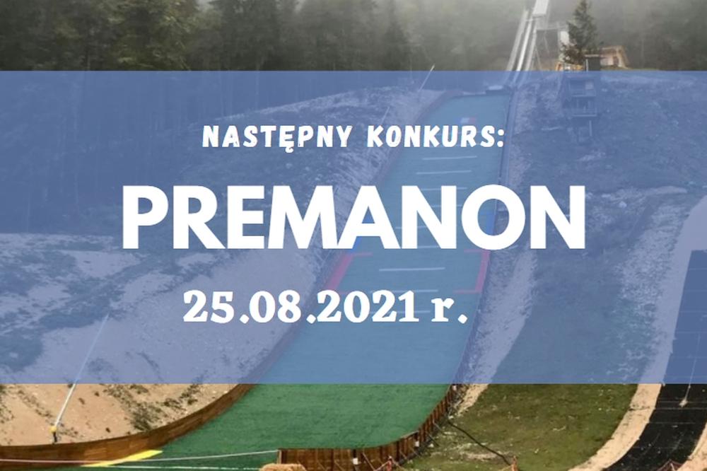 FIS Cup Premanon 2021 miniaturka - Główna
