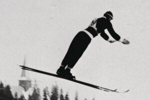 Jacob Tullin Thams fotUkjentKunnskapsforlagetNTBScanpix 300x200 - Krzeptowscy - jedyna taka narciarska rodzina