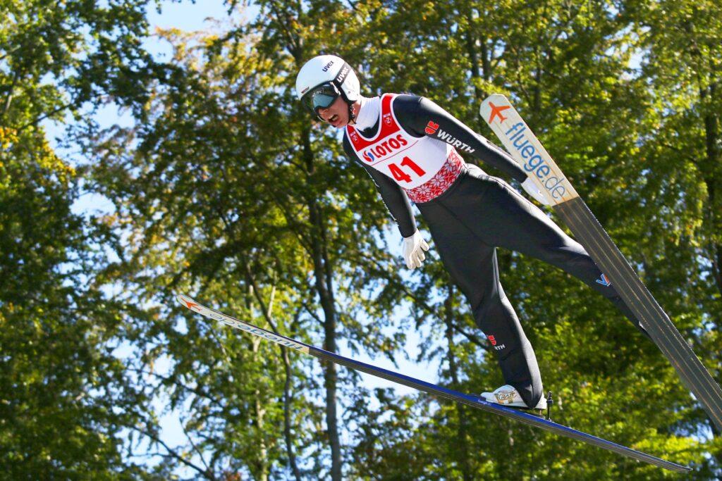 FIS Cup Otepää: Roth liderem na półmetku, Gruszka piąty