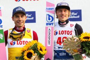 Letnie Grand Prix WISŁA 2021. Wielkie wspomnienie początku sezonu [FOTORELACJA]