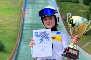 Read more about the article FIS Cup Otepää: Iakovleva ponownie najlepsza, Cieślar najwyżej z Polek