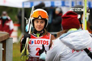 MistrzostwaPolskiKobiet Szczyrk2020 fot NataliaSlowik 300x200 - FIS Cup Pań Otepää: Iakovleva zwycięża, Słowik najwyżej z Polek
