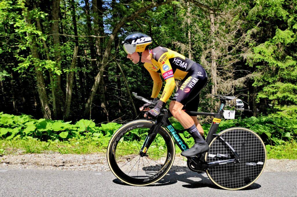 Read more about the article Wokół Skoczni #103: Były skoczek mistrzem olimpijskim w kolarstwie, wakacje Polaków i ekologiczny Nakamura