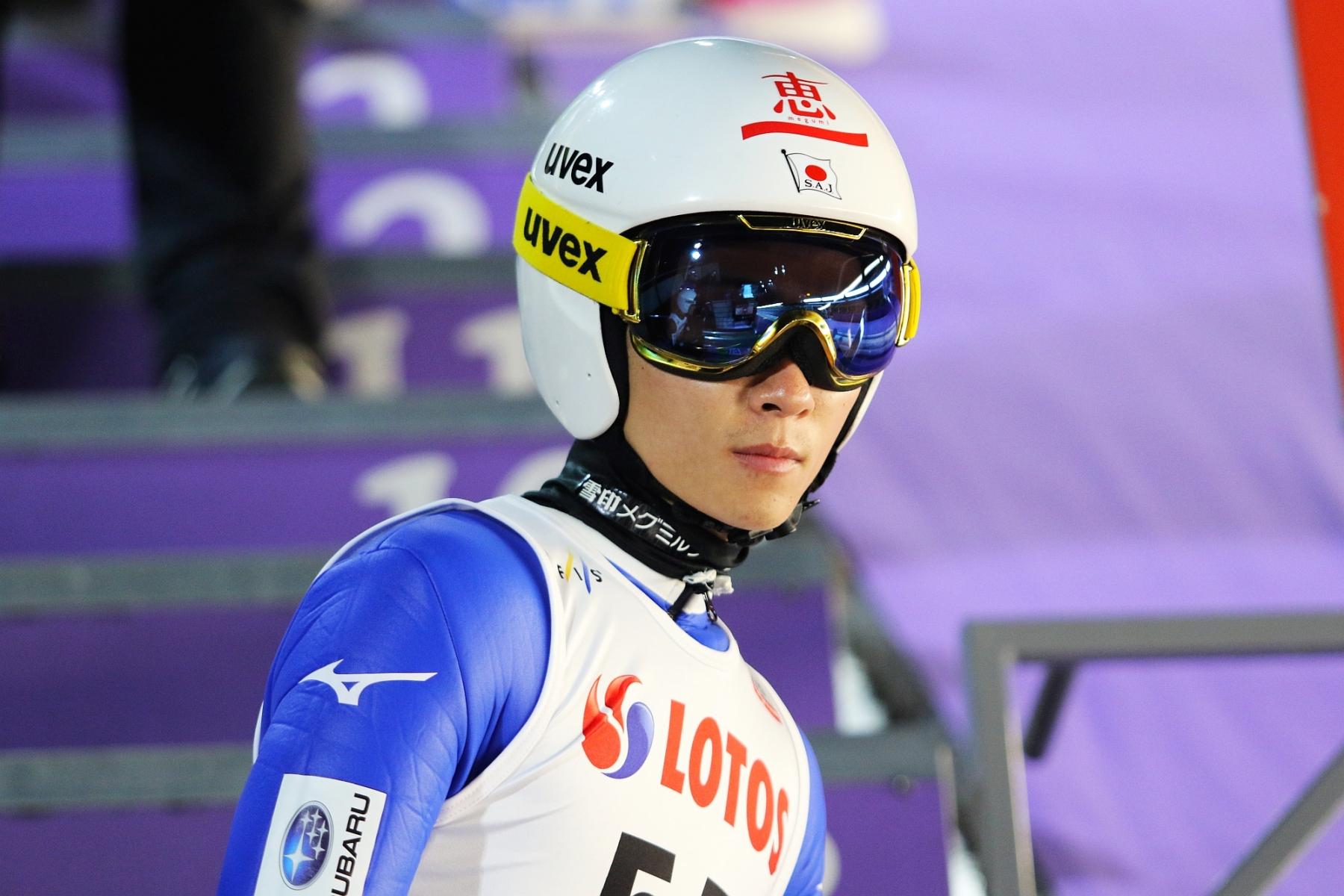 You are currently viewing Yukiya Sato dwukrotnie najlepszy w Sapporo