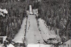 Sankt Moritz1928 300x200 - Krzeptowscy - jedyna taka narciarska rodzina