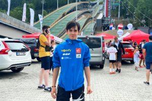 ValentinFoubert Zakopane2021 fotJuliaPiatkowska 300x200 - LMP Zakopane: Świetny skok Francuza, później odwołane kwalifikacje i konkurs