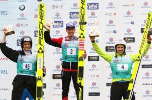 LGP Courchevel: Zwycięski powrót Krafta, dwaj Szwajcarzy na podium!
