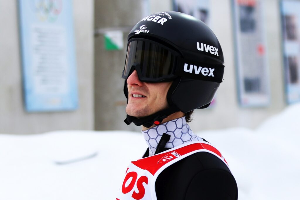 FIS Cup Einsiedeln: Aigner wygrywa w niedzielę, kolejne podium Dietharta, życiówka Habdasa