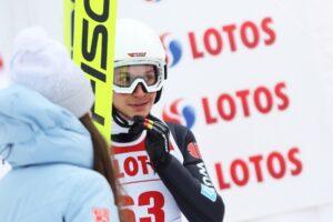 Read more about the article FIS Cup Lahti: Hoffmann i Reisenauer najlepsi w rundach przed konkursem