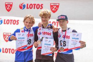 JojkoA Habdas Rys lotoscupszczyrk2021 fotEwaSkrzypiec 300x200 - LOTOS Cup w Szczyrku: Kolejne wygrane Konderli i Wróbla, Jojko i Habdas dołączają do zwycięzców