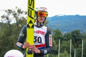 FIS Cup Ljubno: Serie treningowe dla Landerera, dobre skoki Wróbla i Gruszki