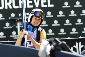 FIS Cup Pań w Gérardmer: Julia Clair liderką po pierwszej serii konkursu