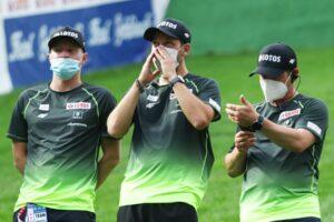 Read more about the article Polscy skoczkowie nie wystartują w Grand Prix w Kazachstanie. Co ze startem w Rosji?
