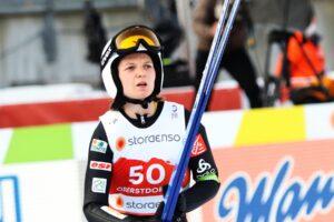 Read more about the article FIS Cup Pań w Gérardmer: Francusko-japońskie podium i udany rewanż Julii Clair