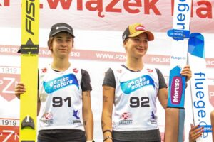 Read more about the article Tylko dwie Polki na starcie finałowych zawodów Letniego Grand Prix w Klingenthal