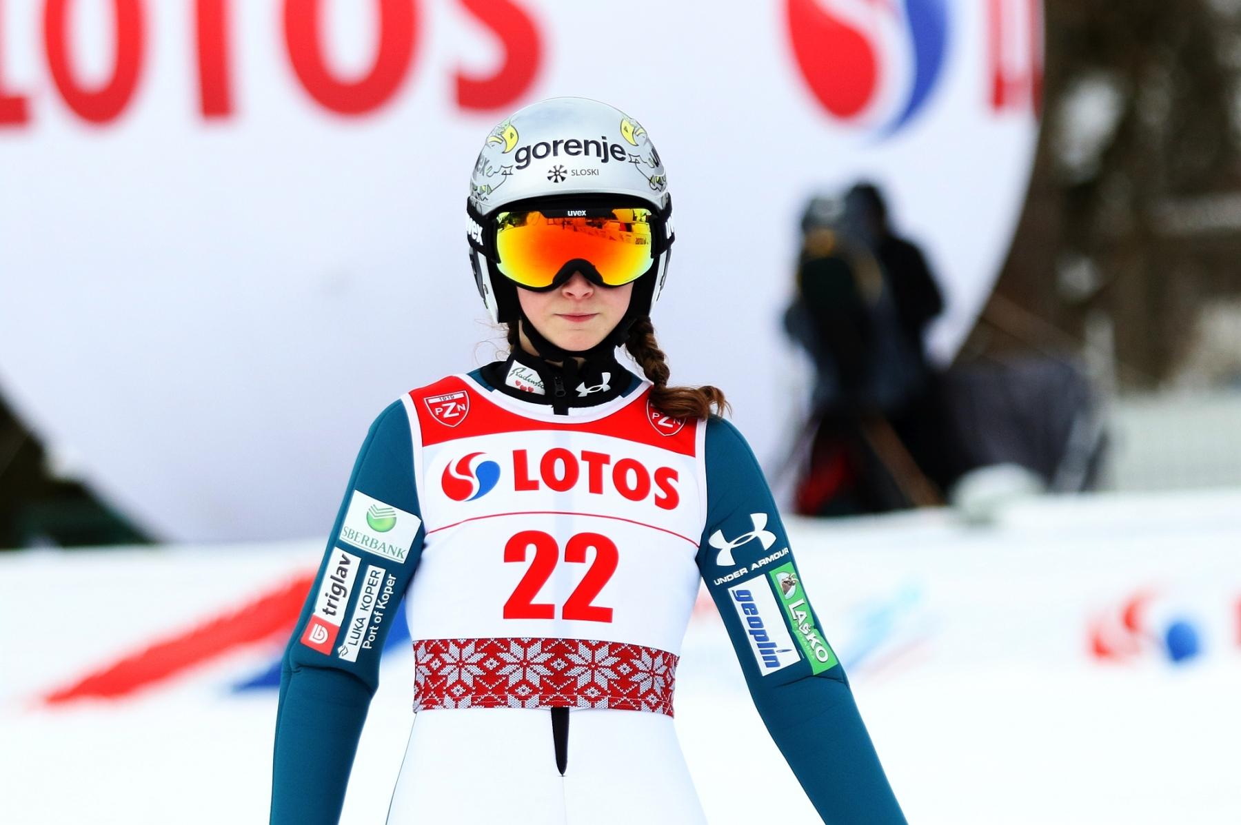 You are currently viewing Torazza, Scharfenberg i Prevc wygrywają niemieckie konkursy Alpen Cup