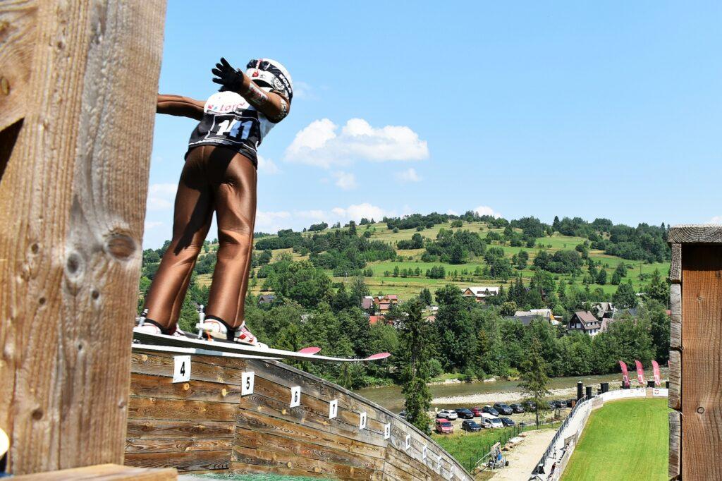 Młodzi Polacy i Ukraińcy wśród zwycięzców Letniego Pucharu Bieszczadów w Zagórzu