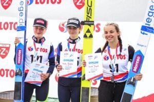Read more about the article LOTOS Cup w Szczyrku: Kolejne wygrane Konderli i Wróbla, Jojko i Habdas dołączają do zwycięzców
