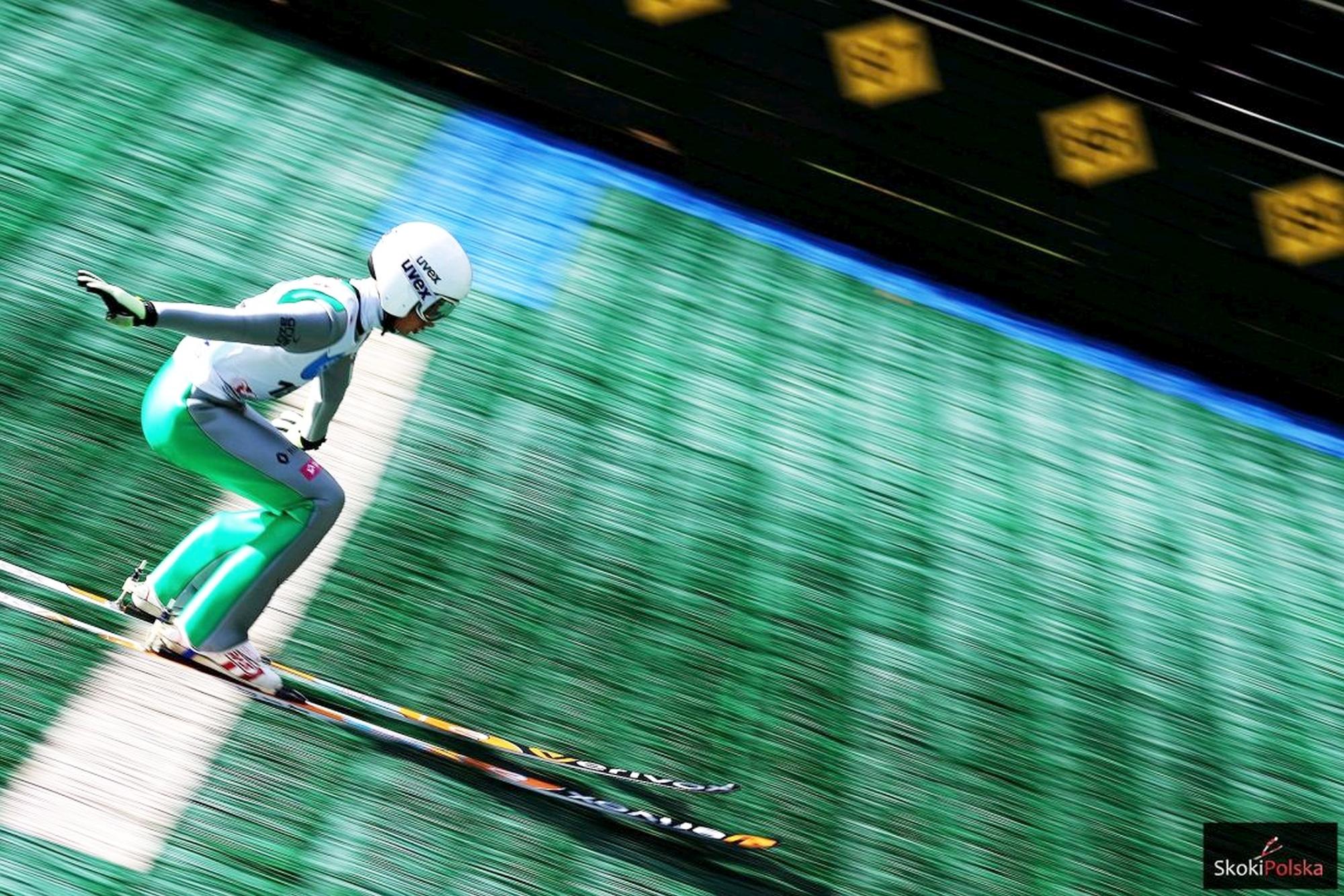 You are currently viewing FIS Cup Pań Einsiedeln: Sina Arnet najlepsza przed własną publicznością