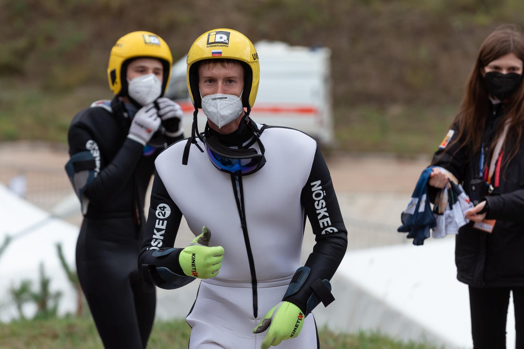 LGP Czajkowski: Klimov przeskoczył Graneruda, Rosjanin liderem na półmetku