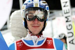 Read more about the article FIS Cup Villach: Janni Reisenauer najlepszy w sobotę, Jan Habdas w czołowej szóstce