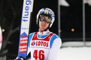 """Read more about the article Janni Reisenauer: """"Zdecydowałem się na indywidualne treningi. Chcę startować w Pucharze Świata"""""""