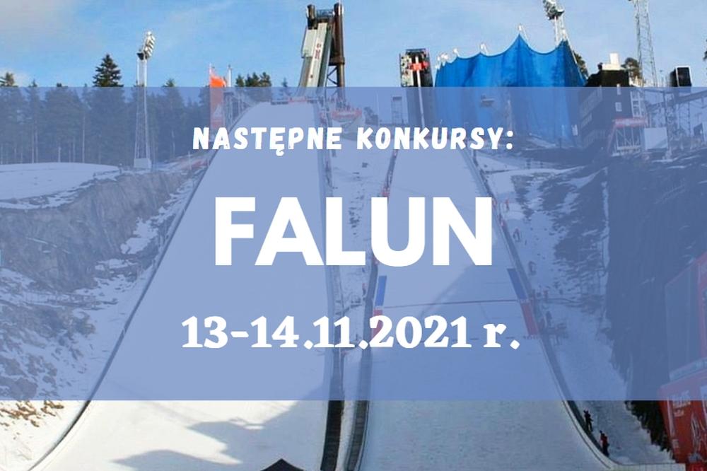 FISCupFalun2021 miniaturka - Klasyfikacja