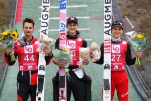 LPK Oslo: Pierwsze zwycięstwo Buskuma i powrót Tande. Polacy poza czołówką