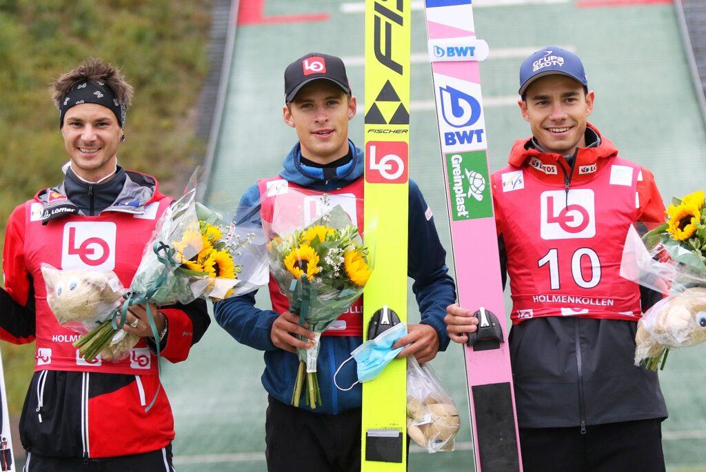 Read more about the article LPK Oslo: Fredrik Villumstad wygrywa w niedzielę, Jakub Wolny na podium!