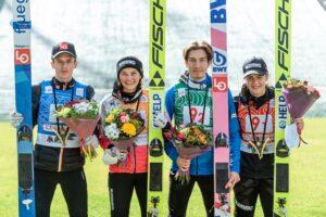 Read more about the article LGP Czajkowski: Norwegowie najlepsi w konkursie drużyn mieszanych