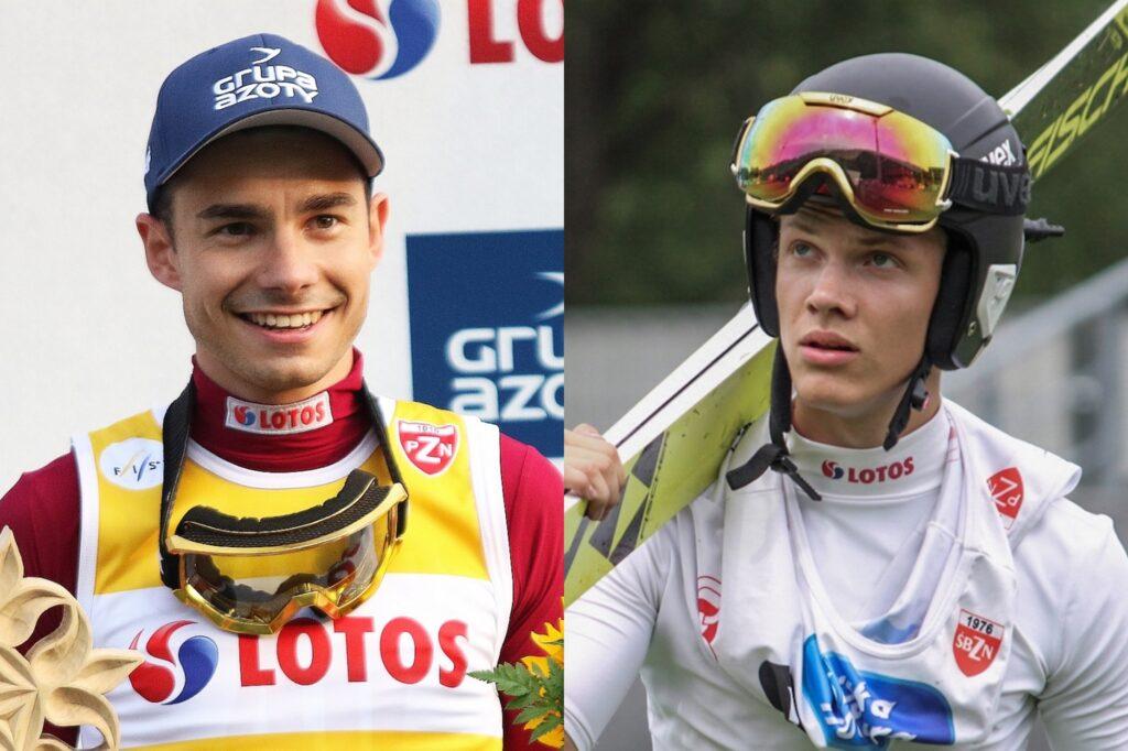 Read more about the article Wolny i Habdas na podium… Czy 17-latek pójdzie w ślady byłego mistrza świata juniorów?