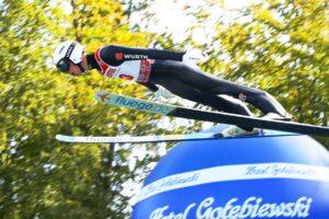 LucaRoth LOT JuliaPiatkowska 300x200 - FIS Cup Ljubno: 66 skoczków i 44 skoczkinie na starcie. Będzie zdobywczyni Kryształowej Kuli (zapowiedź)