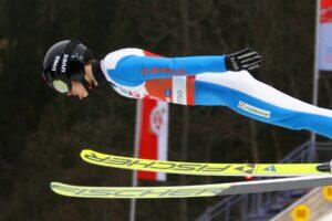 Mistrzostwa Swiata Oberstdorf2021 hs106normalnaskocznia fotJuliaPiatkowska ArttiAigro 300x200 - LPK Bischofshofen: Premierowy triumf Tschofeniga, imponujący rekord skoczni Murańki