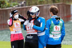 Read more about the article LGP: Granerud odpierający atak Klimova i zwycięski norweski mikst w Czajkowskim [FOTORELACJA]