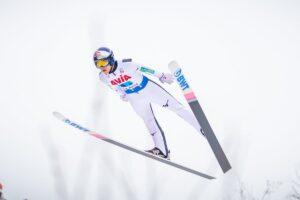 Read more about the article LGP Hinzenbach: Ryoyu Kobayashi liderem konkursu, Stoch i Żyła najwyżej z Polaków
