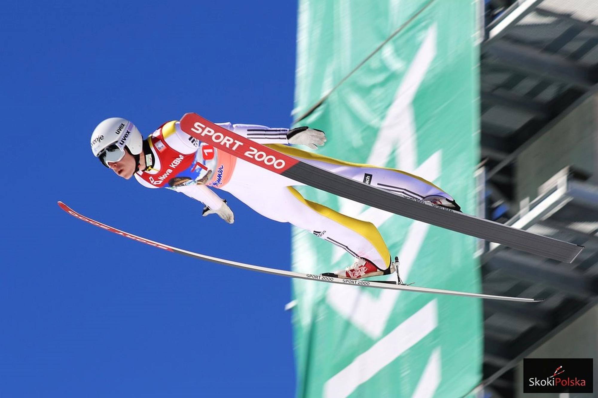 You are currently viewing Jurij Tepeš miał propozycję pożegnalnego skoku w Planicy. Chciał polecieć na rekord świata
