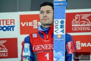 """Anders Jacobsen dla SkokiPolska: """"Nie sądzę, abym wygrał cały Turniej"""""""